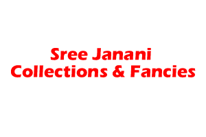 Sree Janani Collections & Fancies