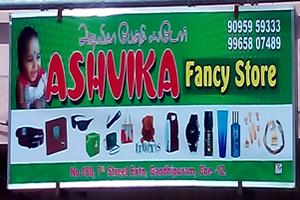 Ashvika Fancy Store
