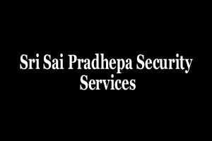 Sri Sai Pradhepa Security Services