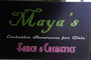 Maya s Fancy & Cosmetics