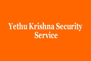Yethu Krishna Security Service