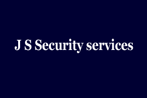 J S Security services