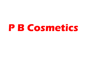 P B Cosmetics