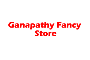 Ganapathy Fancy Store