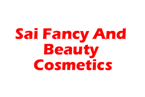 Sai Fancy And Beauty Cosmetics