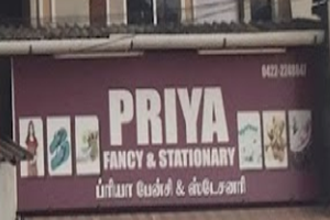 priya fancy & stationery