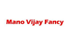 Mano Vijay Fancy