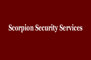 Scorpion Security Services