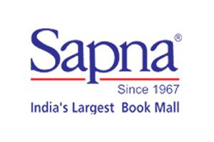 Sapna Book House Pvt. Ltd.