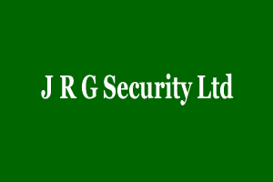 J R G Security Ltd