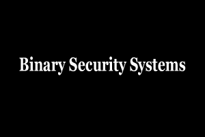 Binary Security Systems