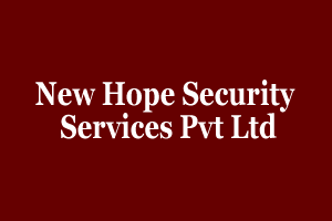 New Hope Security Services Pvt Ltd