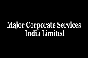 Major Corporate Services India Limited