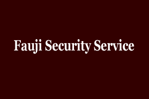 Fauji Security Service
