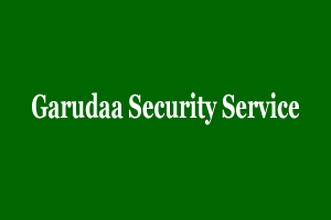 Garudaa Security Service