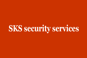 SKS security services