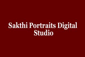 Sakthi Portraits Digital Studio