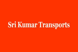 Sri Kumar Transports